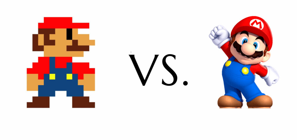 Which is better between 2D or 3D Animation
