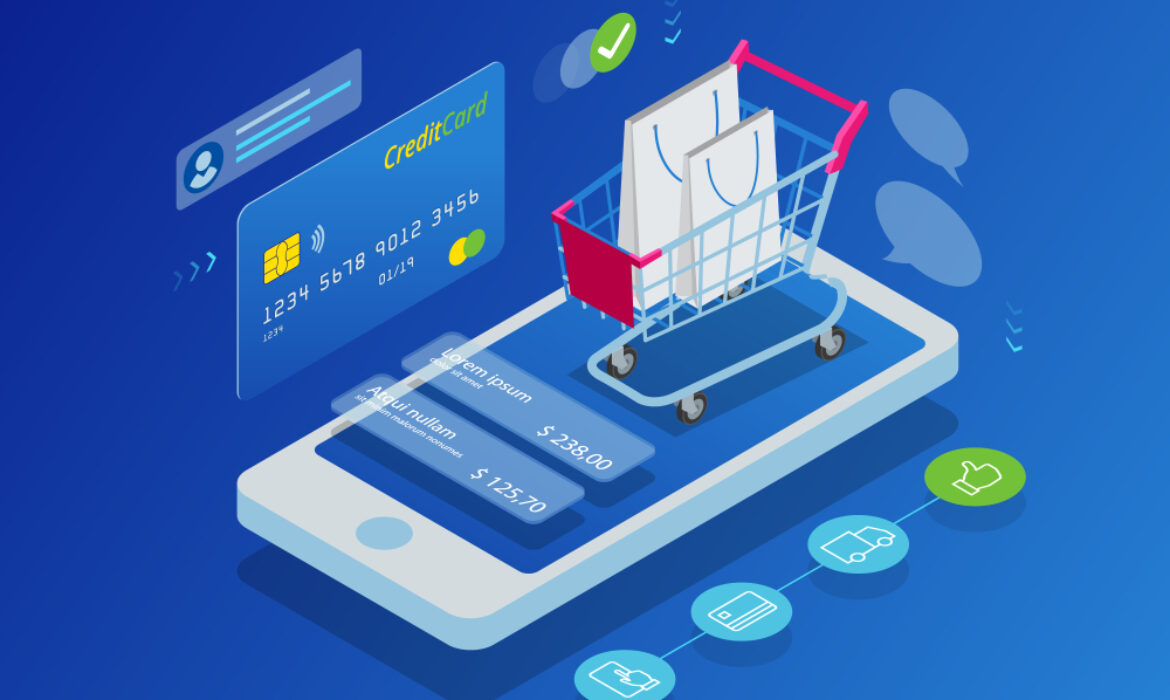 E-commerce Industry and its trend in 2021